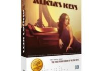 NI ALICIA'S KEYS Kontakt Library