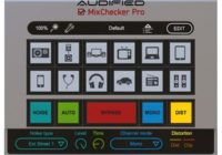 Audified MixChecker Pro v1.1.1 [WIN]