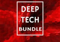 Chop Shop Samples Deep Tech Bundle WAV
