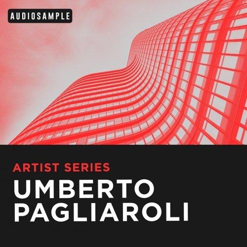 Audiosample Artist Series - Umberto Pagliaroli WAV