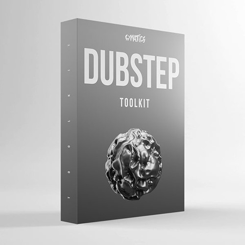 Cymatics Dubstep Toolkit WAV