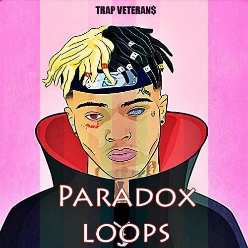 Trap Veterans Paradox Loops WAV