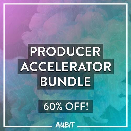 AUBIT Producer Accelerator Bundle