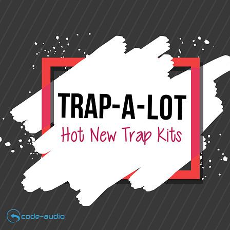Code Audio Group Trap A Lot MULTIFORMAT