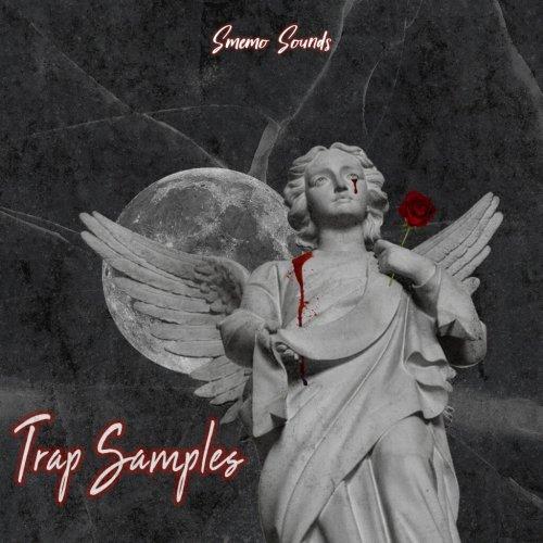 Smemo Sounds Trap Samples WAV