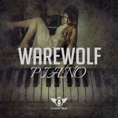 Studio Trap Warewolf Piano WAV