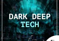 Chop Shop Samples Dark Deep Tech WAV