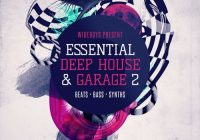 Wideboys Present Deep House & Garage Vol. 2 WAV