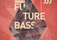 LM Future Bass WAV MIDI REX PRESETS