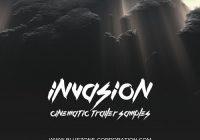 Bluezone Corporation Invasion - Cinematic Trailer Samples WAV