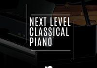 HOOKSHOW Next Level Classical Piano WAV