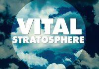 Big EDM Vital Stratosphere WAV MIDI NMSV-SYNTHiC4TE