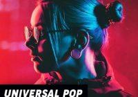 FL Universal Pop WAV MIDI PRESETS
