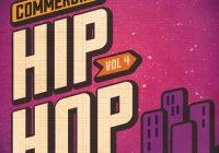 Producer Loops Commercial Hip Hop Vol.4 WAV