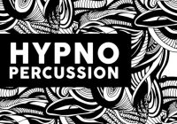 Naked Sounds Hypno Percussion WAV