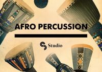 SM Afro Percussion MULTIFORMAT