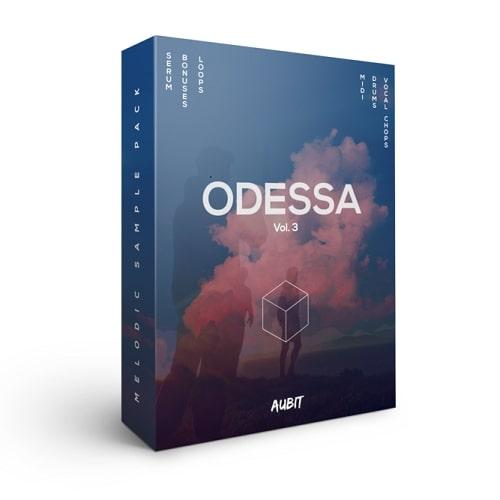 Aubit Sound ODESSA Vol.3 MULTIFORMAT