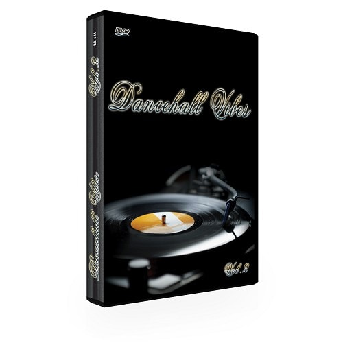 Best Service Dancehall Vibes Vol.2 MULTIFORMAT