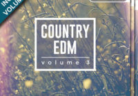 Producer Loops Country EDM Bundle (Vol. 1-3)