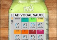 Whole Loops Lead Vocal Sauce