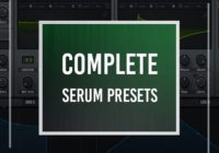 Production Music Live - SERUM Presets FULL Pack