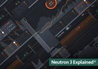 Groove3 iZotope Neutron 3 Explained TUTORIAL