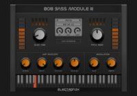 Electronik Sound Lab 808 Bass Module 3 v3.3.1 VST VST3 AU MAC/WiN