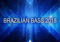 Triad Sounds Brazilian Bass 2018 WAV