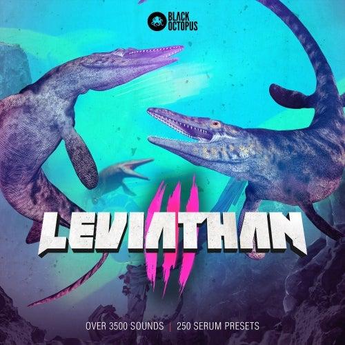 BOS Leviathan 3 WAV MIDI PRESETS