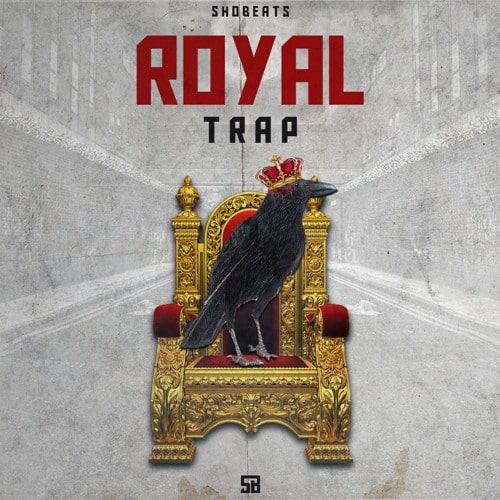 Shobeats Royal Trap WAV MIDI PRESETS