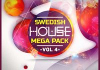 Swedish House Mega Pack Vol 4 Multiformat