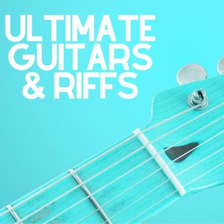 Triad Sounds Ultimate Guitars & Riffs WAV