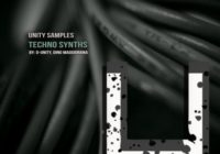 Unity Samples: TECHNO SYNTHS by D-Unity, Dino Maggiorana WAV