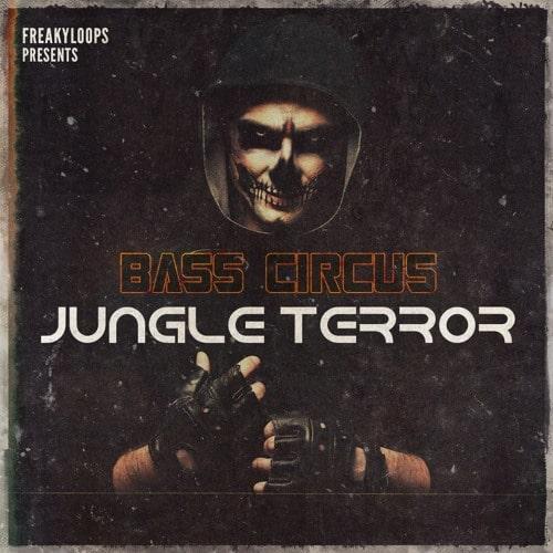 FL150 Bass Circus: Jungle Terror WAV
