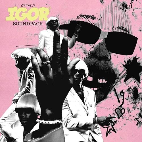 g0lfboy's Tyler The Creator Igor Soundpack