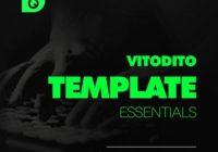 FSS Vitodito Template Essentials Bundle For Ableton Live