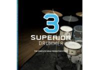 Toontrack Superior Drummer v3.1.7