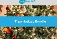 Premier Sound Bank Premier Trap Holiday Bundle WAV