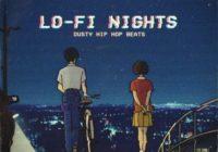 Lo-Fi Nights: Dusty Hip Hop Sample Pack WAV MIDI