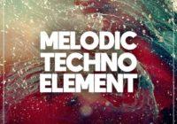 True Samples Melodic Techno Element WAV MIDI FXP SBF