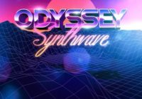 Odyssey Synthwave Sample Pack WAV MIDI