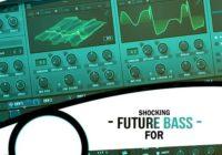 Shocking Future Bass For Serum Vol.2