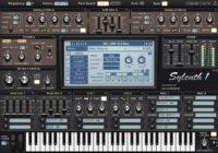 LennarDigital Sylenth1 v3.067 VST x64