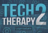 LM Tech Therapy Vol 2 WAV