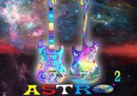 Cartel Loops Astro Guitarz 2 (Guitar Pack) WAV
