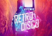 Retro Disco Sample Pack MULTIFORMAT