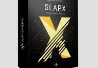 Slap Experts SlapX MULTIFORMAT