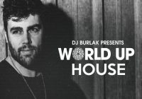 Bingoshakerz World Up House by DJ Burlak WAV MIDI