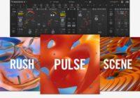 Massive X Expansions - Pulse, Rush & Scene