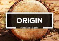 ORIGIN - Percussion Loops Sample Pack WAV